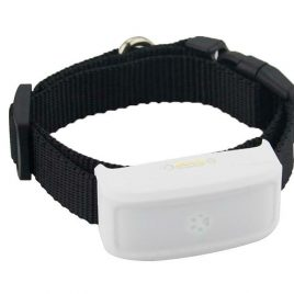TK911 nyomkövető GPS nyakörv kutya vagy egyéb állat részéra