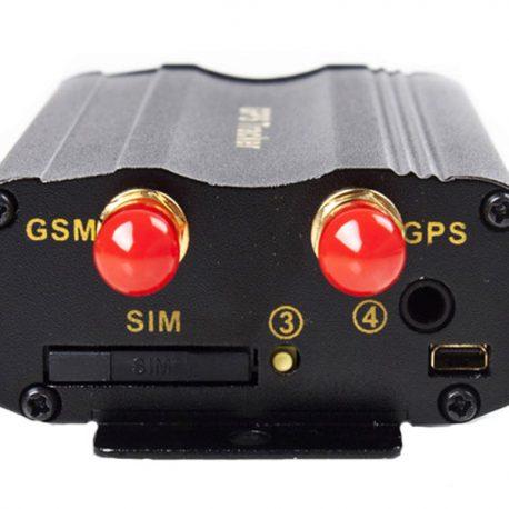 Tk103 GPS nyomkoveto elol