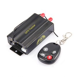 JTK103 GPS nyomkövető (autó, motor, teherautó)