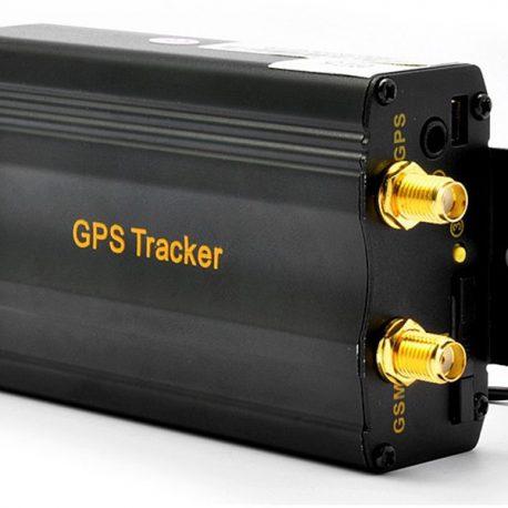 Tk103 GPS nyomkoveto foto