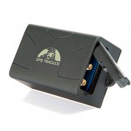 JTK104 GPS nyomkövető (autó, teherautó, hajó)