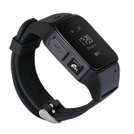 D99 GPS óra felnőtteknek