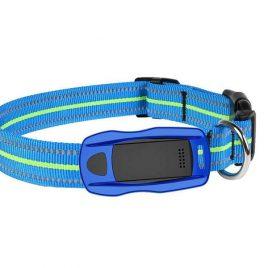 AQ1 GPS nyomkövető nyakörv kutya és egyéb állat részére