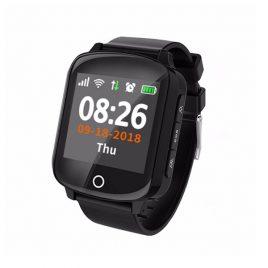 SD200 senior okosóra GPS nyomkövetővel, érintőkijelzős, vízálló
