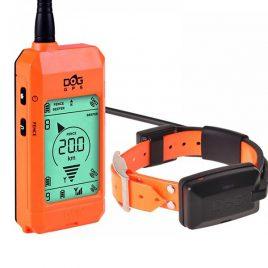 Dogtrace DOG GPS X20 nyomkövető nyakörv