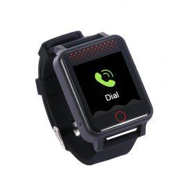 RF-V36 Senior okosóra GPS nyomkövetővel érintőkijelzős