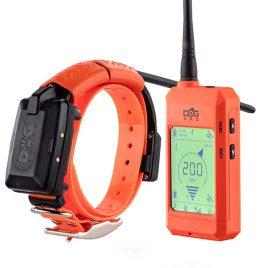 Dogtrace DOG GPS X30T nyomkövető nyakörv