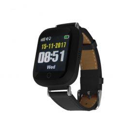 Sentar V8 senior okosóra GPS nyomkövetővel, érintőkijelzős, vízálló