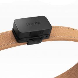 Invoxia – prémium nyomkövető, GPS nyakörv