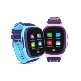 Vobtech XT31 GPS okos óra gyerekeknek érintőkijelzős, vízálló (4G)